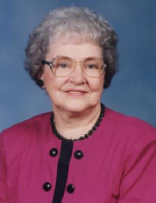 Luella Leonard