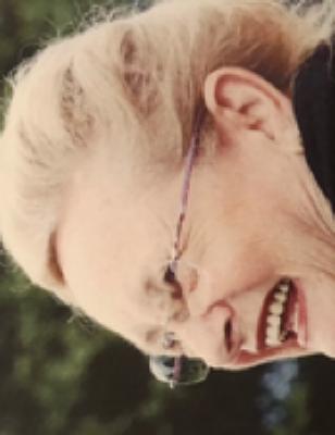 Joan Margaret Phillips