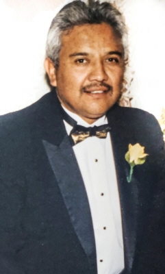 Photo of Paul Hernandez