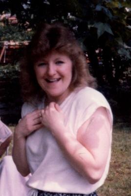 Photo of Kathleen Hessert