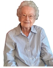 Photo of Evelyn Repschlaeger