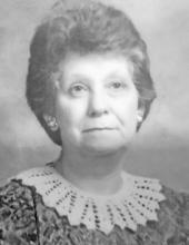 Patricia Ann Strempeck