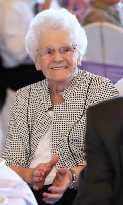 Johanna Bertha Bleeker