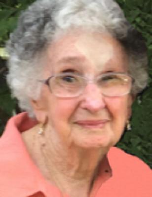"Dora ""Granny B"" McKeen"