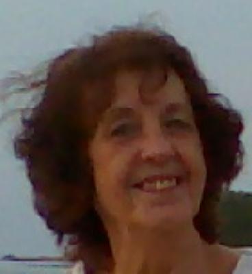 Photo of JoAnn Hornaman