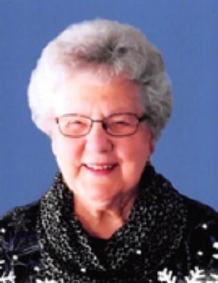 Gladys Irene Lynde