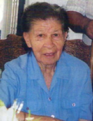 Candelaria Molina