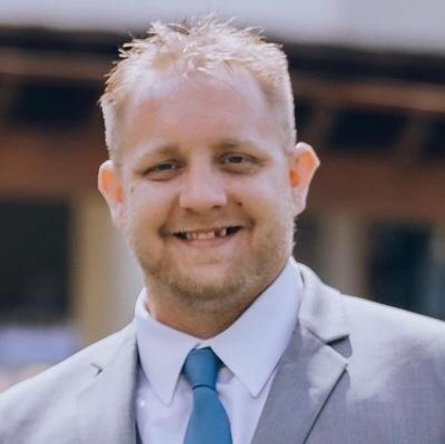 Photo of Chris Novotny