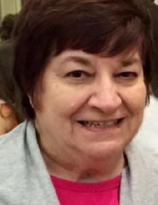 Mary Duarte