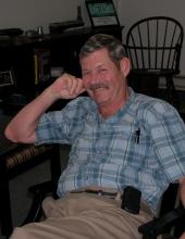 Photo of Gary Gaudette