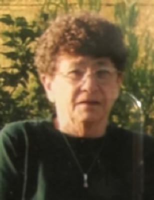 Kathleen Iris CASSELMAN