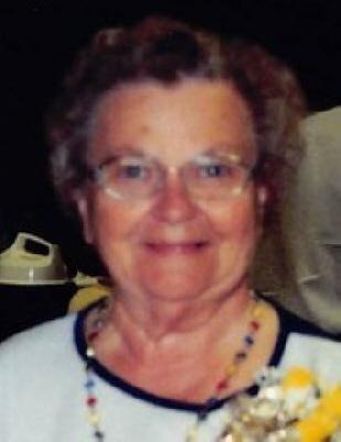 Esther J Garland