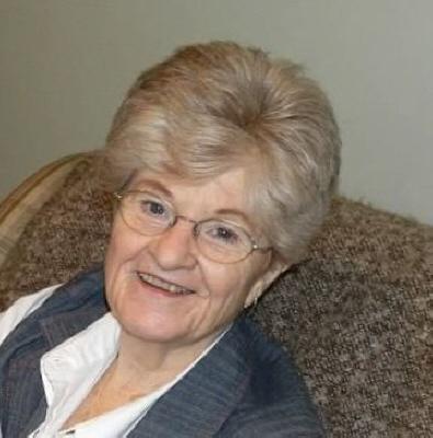 Photo of Patricia O'Hare