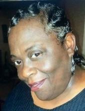 Photo of Myra Jackson