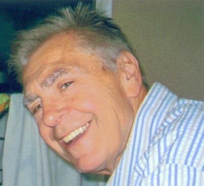 Photo of John Koubek