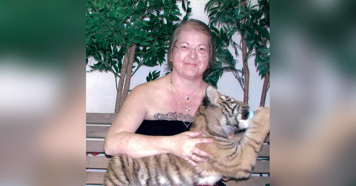 Kathy Sue Beitel