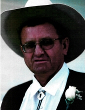 Clarence Alfred 'Brov' Todd