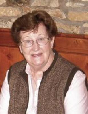 Jean Lindsay Swauger