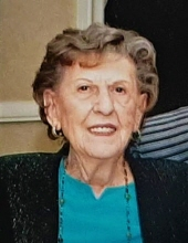 Mary Luth Miller