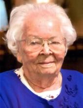 Betty Luvene (Harris) Hanger