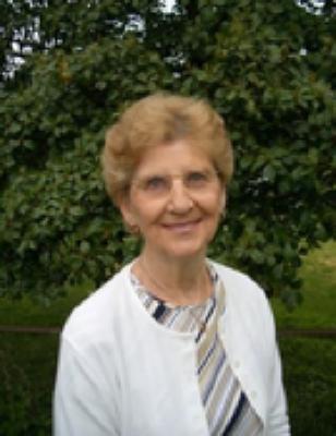 Eleanor Faye Bruns