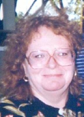 Photo of Suzanne Klein
