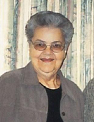 Blanche Hjorleifson