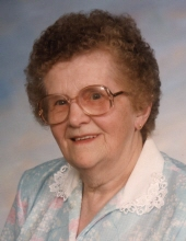 Eleanor T. Haelfrisch