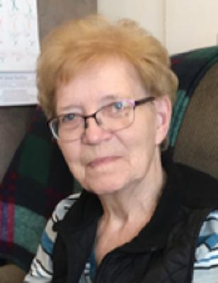 Audrey Schell