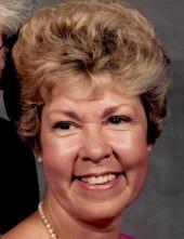 Photo of Ann Nielsen