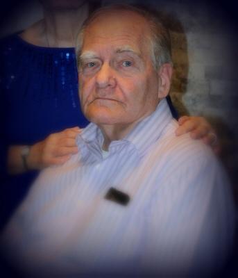 Photo of Arthur Hildebrand