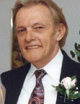 Charles Dana Marr