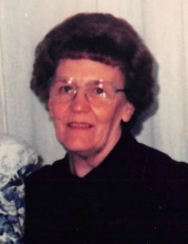 Donna Mae Hoover