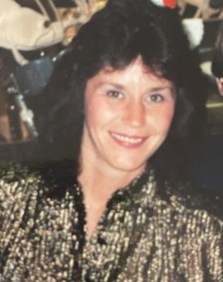 Photo of Diana Ferretti