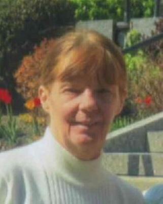 Photo of Karen Matthews