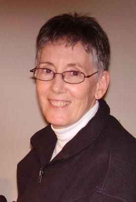 Photo of Kathleen Yarwood