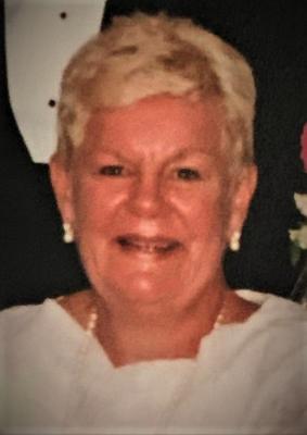 Photo of Marianne O'Brien
