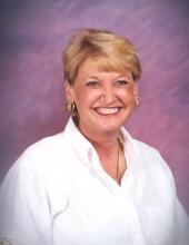 Photo of Deborah Malpass