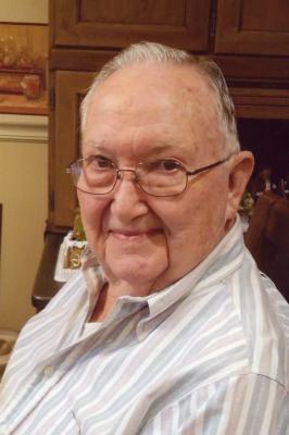 Photo of Robert Brewer