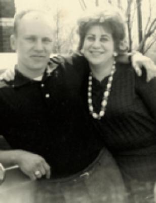 Anita J. Cheff Obituary