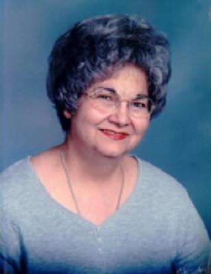 Marcia A. McConaha