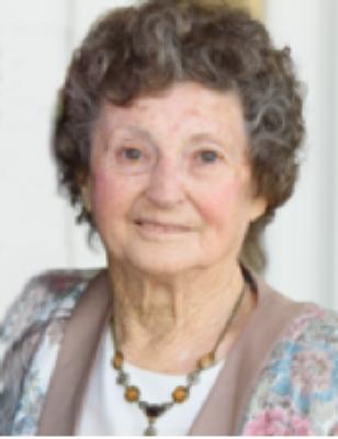 Marjorie Ann Roudebush