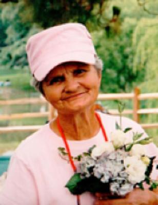 Linda Jean Jordan Smith