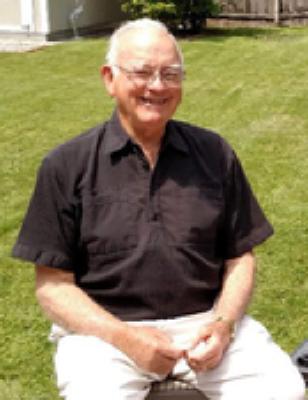 Lyle Burton Leavitt