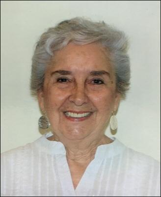Joyce R. Warren