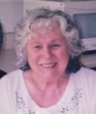 Joan Gwendolyn Annand