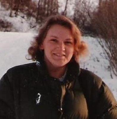 Lizetta Ann Parker