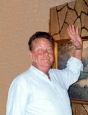 Rev. John Lewis Allen