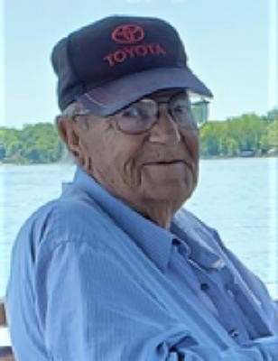 Donald N Olson