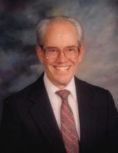 Charles Ernest Muris